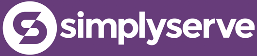 Simply Serve Logo