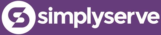 Simply Serve Logo